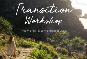 Transition Workshop