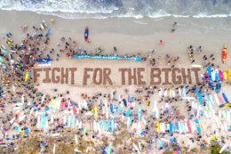 Power to the people | Equinor abandons plans to drill in the Great Australian Bight
